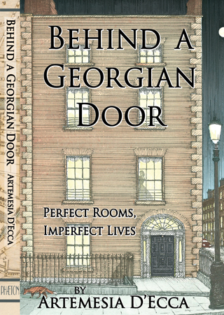 'Behind a Georgian Door'