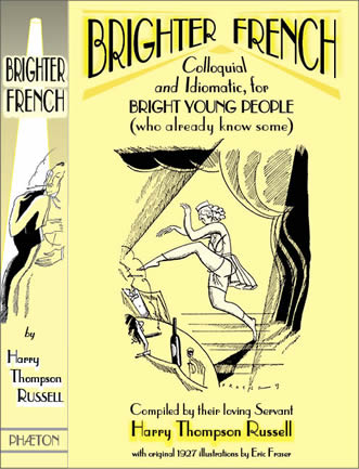 'Brighter French' book image