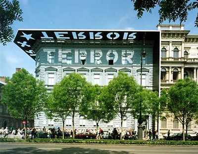 House of Terror Museum, Budapest