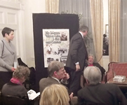 Book-launch at Hungarian Embassy (6)