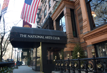 The National Arts Club, Manhattan