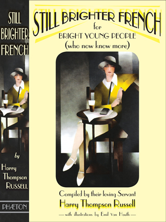 'Still Brighter French' book image